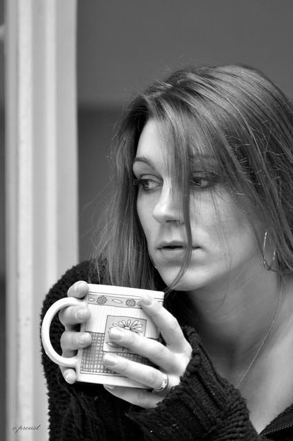 C Lyne..le temps du thé
