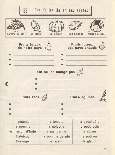 exercices p37