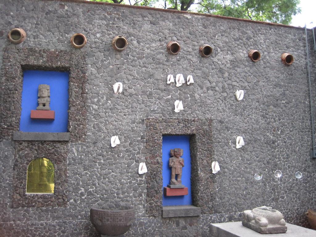 Casa Museo Frida Kahlo