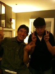 Asians at ConvergeSouth represent!