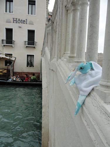 Venise - Septembre 2010 | by maouasophie