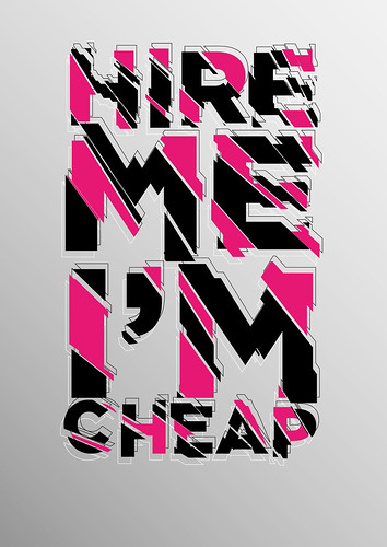 im cheap | by Andreas Leonidou