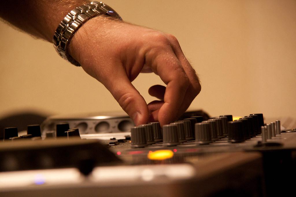 Business of Software - DJ Wasabi