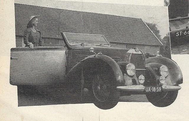 UX-18-59 Bugatti T57 Cabriolet Stelvio by Gangloff 1937