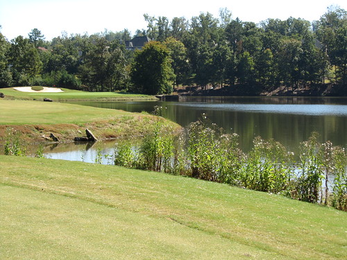 Mirror Lake Golf, Villa Rica, GA | by danperry.com