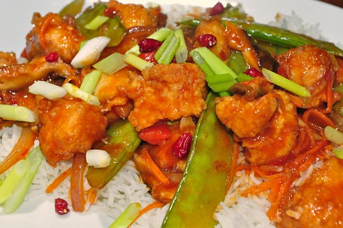 Mmm...Sweet 'n Sour Chicken | by jeffreyw