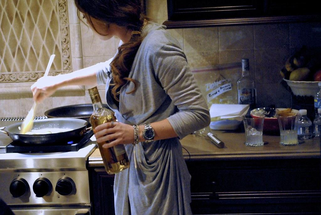 Marcela Valladolid, @ChefMarcela