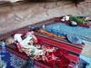 Nocleh v beduínském táboře, foto: Vladimír Šťastný