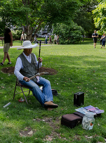 sweet music in the park | by joseph_kelly58
