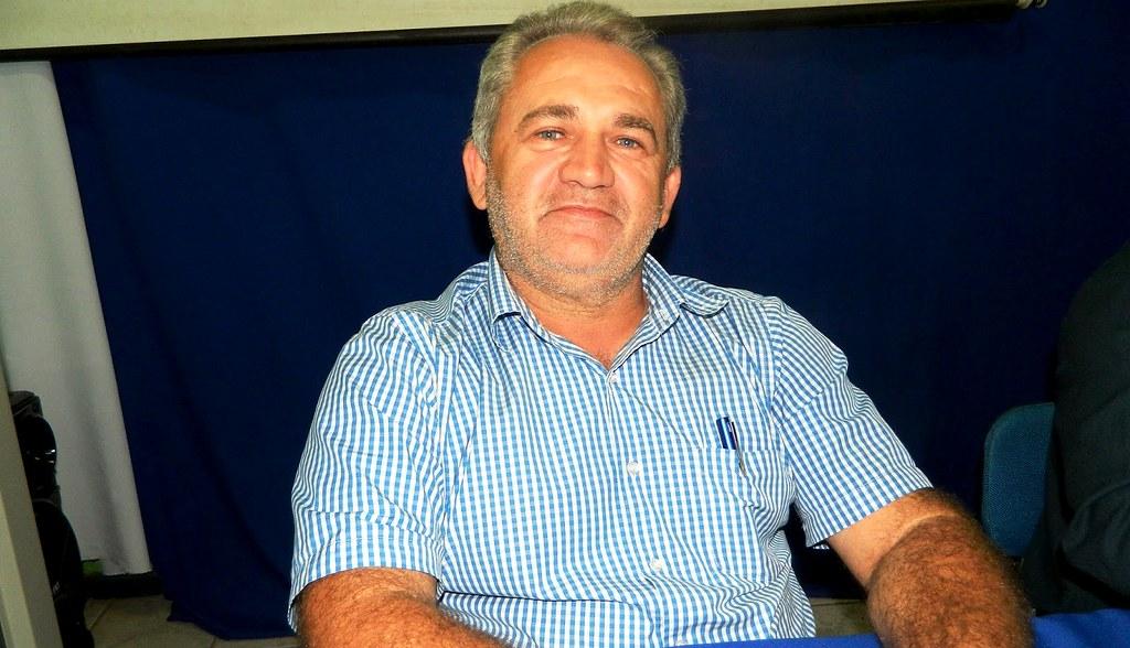 Recurso que pode tornar prefeito inelegível é retirado de pauta; TRF1 marca nova data, Valmir Climaco