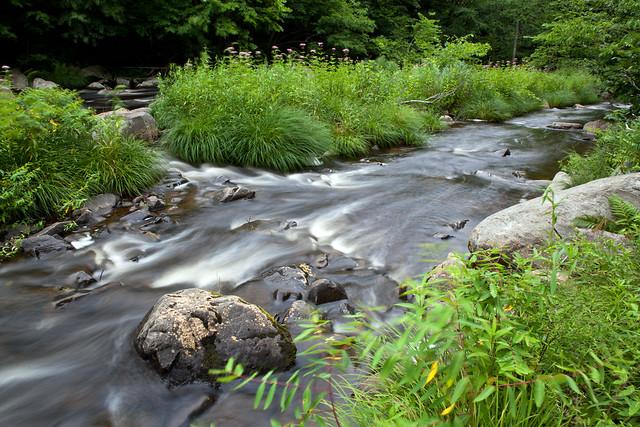 Barberville Falls - Poestenkill, NY - 10, Jul - 08