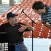 Savion Glover & Eddie Palmieri Rehearsals - 7.27.10