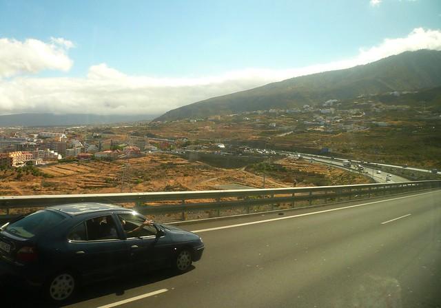 Tenerife: TF 1
