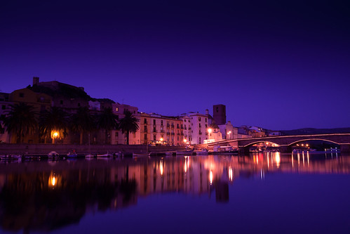 Bosa - Old town | by zoomion