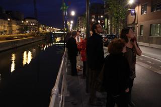 MFF 2010: City Sleep Light | by iMAL.org