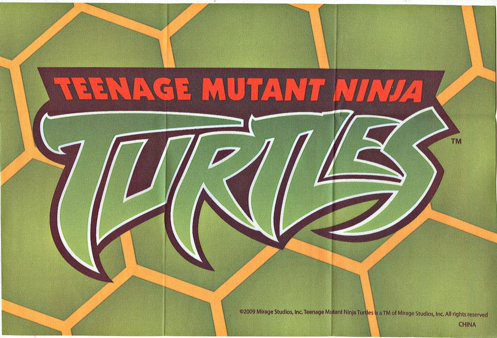 Hot Wheels Monster Jam Teenage Mutant Ninja Turtles Flickr