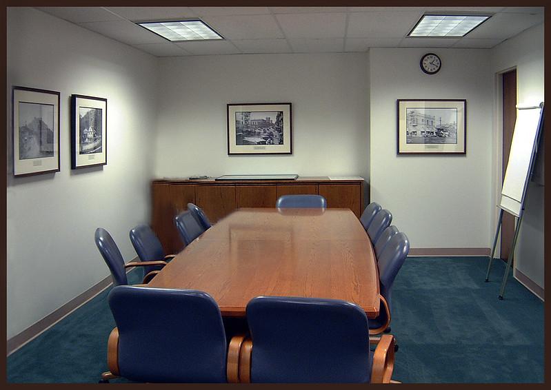 Jury Room • San Jose