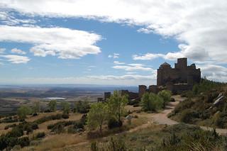 Castillo de Loarre | by Lamuga