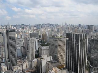 Sao Paulo = Megacity | by Christoph Derndorfer