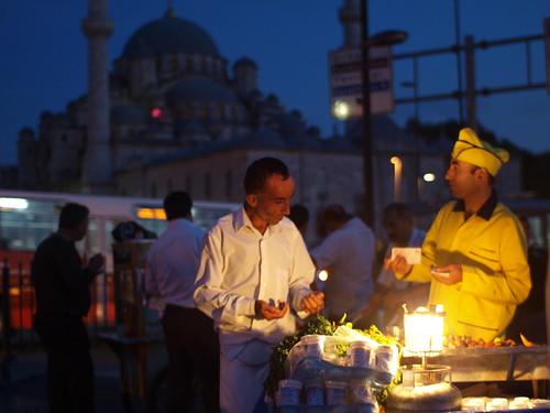 Istanbul :: Street Food...   by tomislavmedak