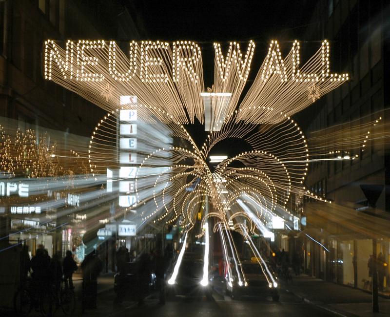 Neuer Wall Weihnachtsbeleuchtung.0061 Weihnachtsbeleuchtung In Der Hamburger City Strasse Flickr