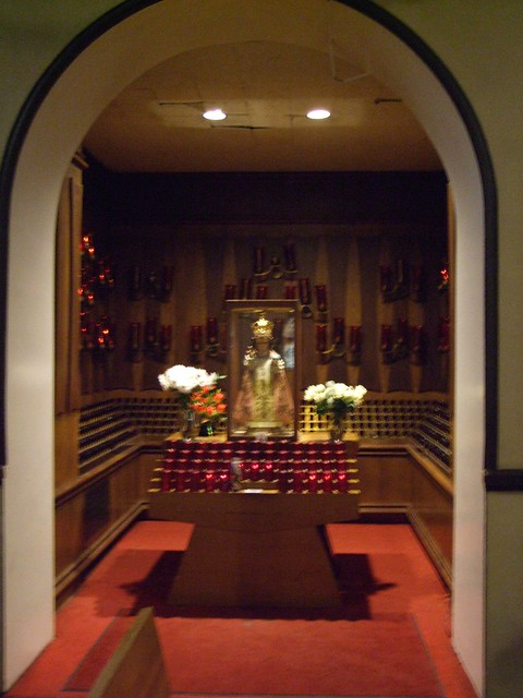 Shrine of St. Jude Thadeus, Chicago, IL