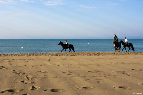 sea beach turkey sand ride antalya views belek