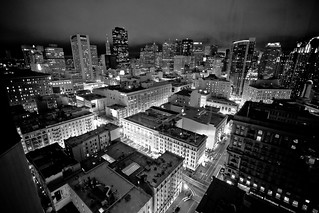 san fran by night | by Matthias Rhomberg
