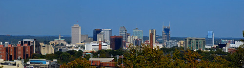 Nashville Skyline | by 00Accord4cyl