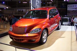 2003 Chrysler PT Cruiser - Street Cruiser Series 2 | by sv1ambo
