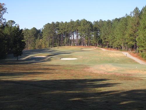 Bentwater Golf Club, Acworth, Georgia   by danperry.com