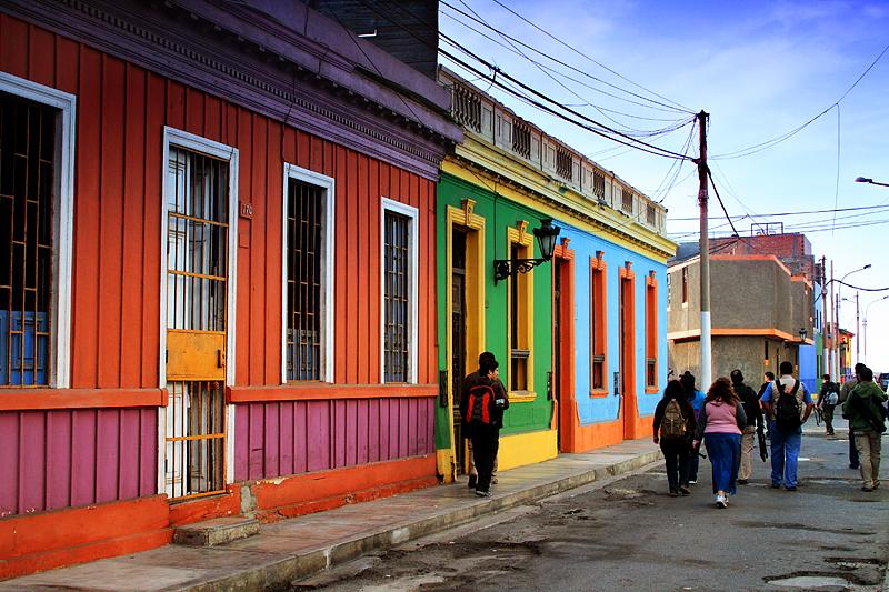 Chucuito, Callao | El barrio de Chucuito es un pintoresco ba… | Flickr