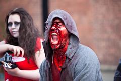 Zombie Walk 2010 - Albany, NY - 10, Oct - 04.jpg by sebastien.barre