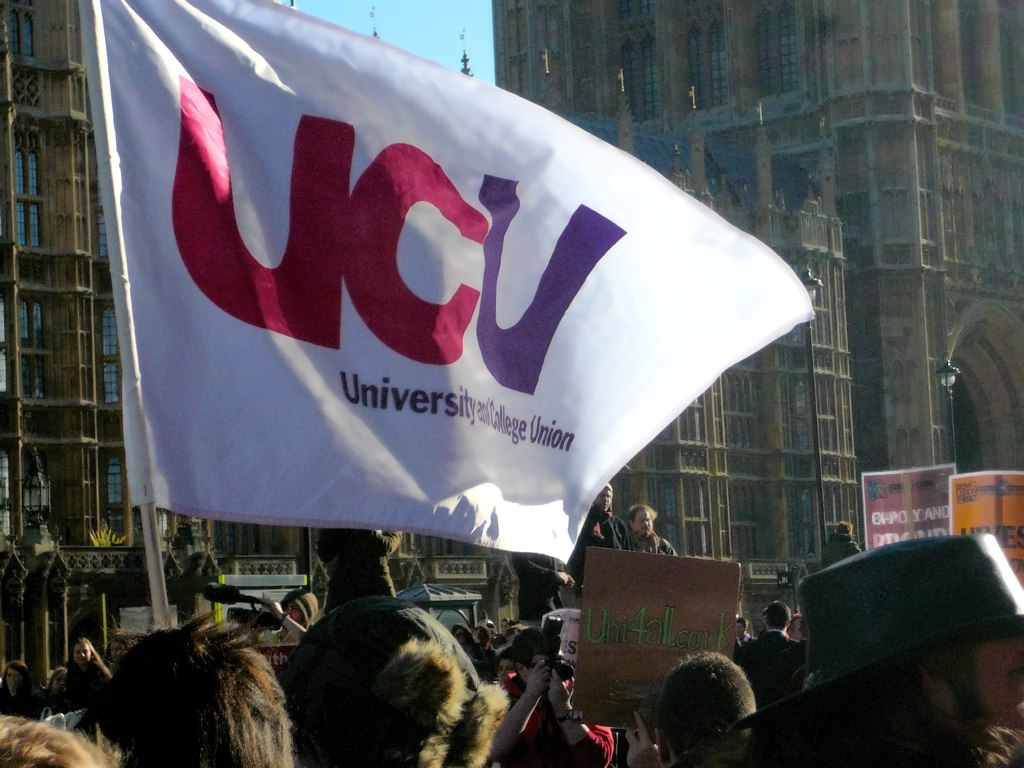 Image result for ucu union