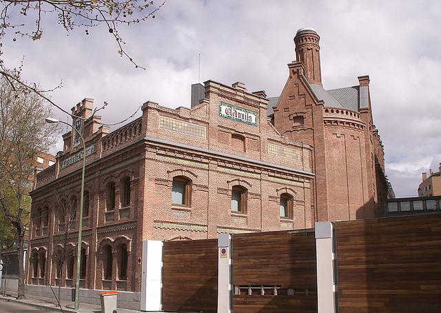 Biblioteca Regional de Madrid Joaquin Leguina | Nieves Sebastián ...