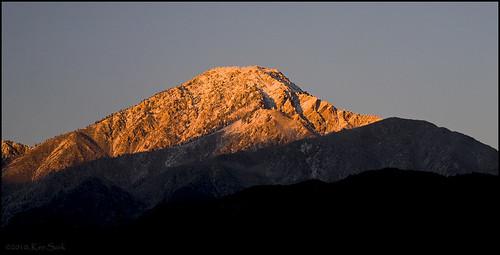 california mountains nature canon outdoors lowlight socal canon5d canondslr canon70200f4l upland inlandempire cucamongapeak uplandcalifornia sbcusa naturallymagnificent aphotographersnature kenszok