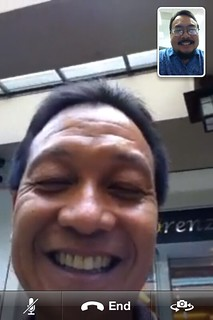 FaceTime | by hawaii