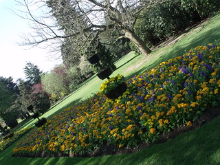Cannon Hill Park - Spring flowers | by ell brown