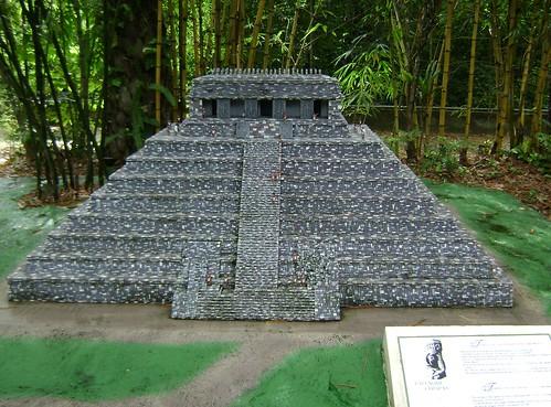 Discover Mexico Park - Cozumel - Palenque