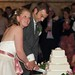 Speeches & Cake-cutting / James & Kim's Wedding
