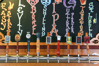 Visiting Odell Brewing | by Eva Rees