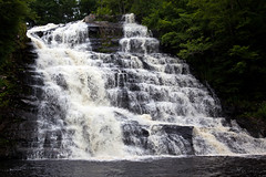 Barberville Falls - Poestenkill, NY - 10, Jul - 12 by sebastien.barre