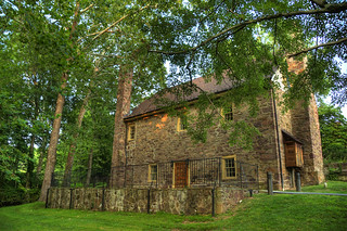 Cabell's Mill | by SoundFocusPhotography