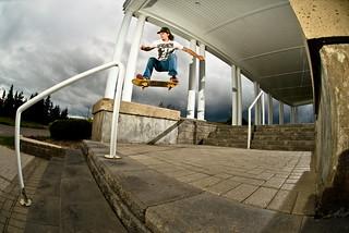 Kyle Eaton - Ollie