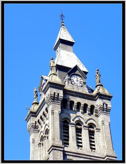Buffalo NY ~ Old County Hall