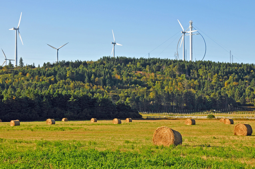 DGJ_8854 - Highest vertical-axis wind turbine in the world… | Flickr