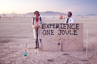 The One Joule Experience | by sgoralnick