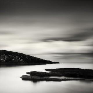 Cullernose Point   by Jeff Vyse
