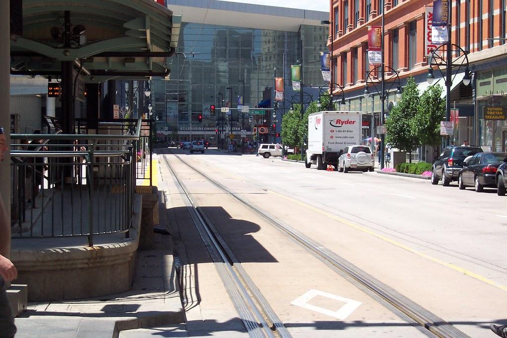Colorado Convention Center- Denver, CO