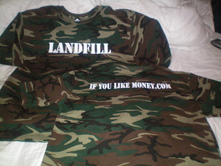 Landfill | by IfYouLikeMoney